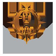 STIVERS Logo Gray with Pad